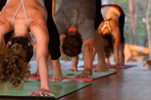 bodhi-yoga